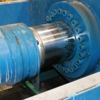 Hydraulic cylinders 3