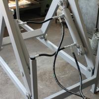 Hydraulic cylinders 4