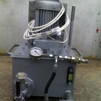 Hydraulic hoses 1