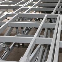 Hydraulic platforms 5