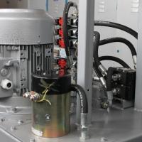 Hydraulic power units 11