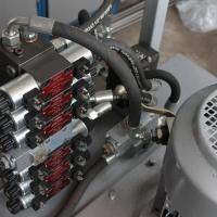 Hydraulic power units 3