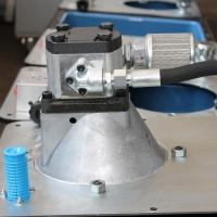 Hydraulic power units 5