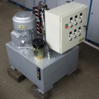 Hydraulic power units 1