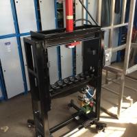 Hydraulic presses 3