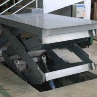 Hidraulična platforma 2
