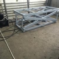 Hidraulična platforma 7