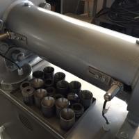 Mašina za sveće granule 1