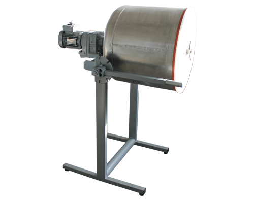 Gravitational mixers are reliable, easy to use and clean, ideal for confectionery production.