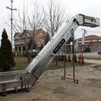 Angle conveyor 1