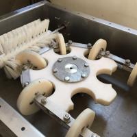 Tubular drag conveyor 5