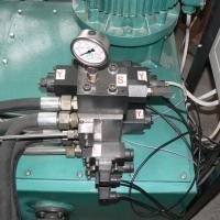 Hydraulic hoses 4
