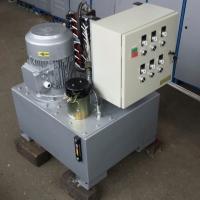 Hydraulic power units 1