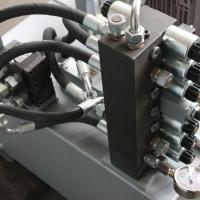Hydraulic power units 4