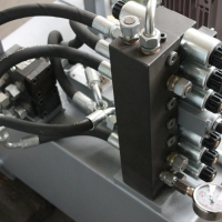 Hydraulic power units 4