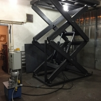 scissor-lift-interclean-4