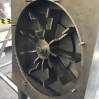 housing-turbine