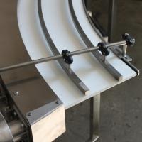 Corner conveyor 1