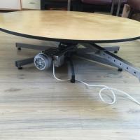 rotary-photography-platform
