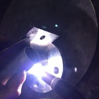 welding-flange