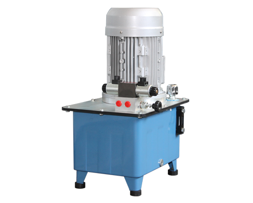 Design, manufacture and maintenance of hydraulic power units. hydraulic power units are made according to the requirements of the system in which it is fitted.