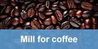 See mill for coffee