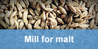 See mill for malt